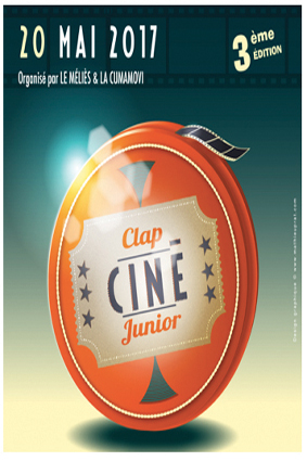 Clap cine junior