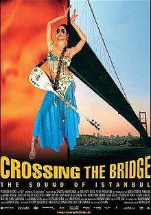 Crossing the Bridge The Sound of Istanbul film